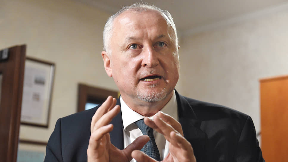 Вице-президент ВАДА о ситуации с РУСАДА.